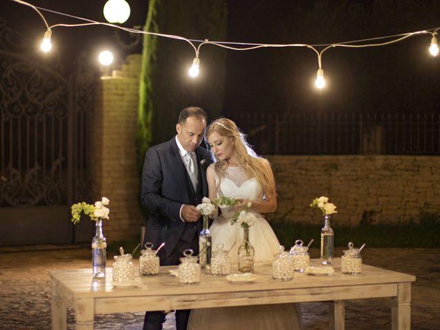 Il matrimonio di Valentina e Alessandro a Trani, Bari 27