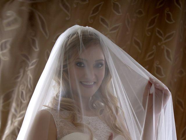 Il matrimonio di Valentina e Alessandro a Trani, Bari 31
