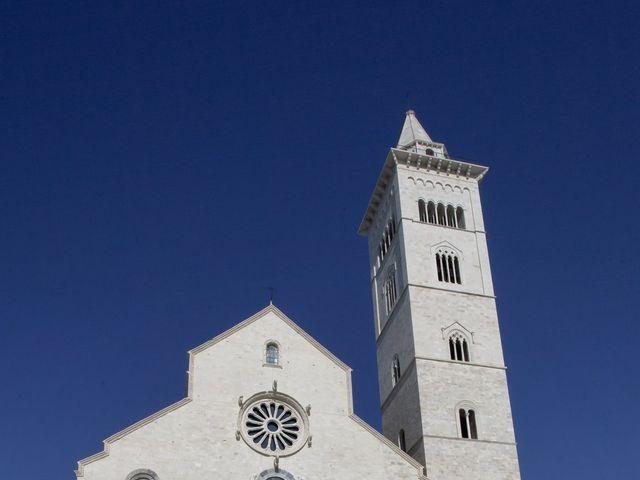 Il matrimonio di Valentina e Alessandro a Trani, Bari 33