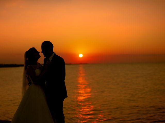 Le nozze di Alessandro e Valentina