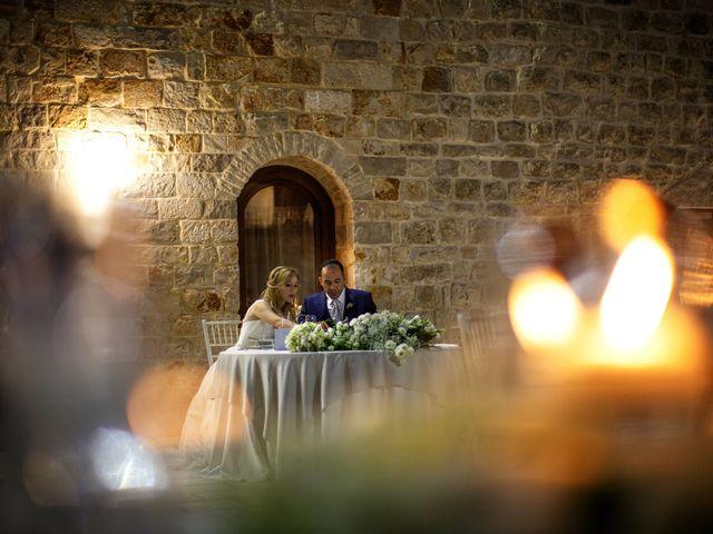 Il matrimonio di Valentina e Alessandro a Trani, Bari 42