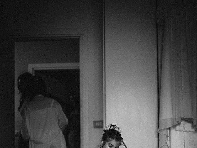 Il matrimonio di Marco e Valeria a Ascoli Piceno, Ascoli Piceno 12