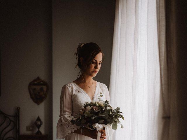 Il matrimonio di Marco e Valeria a Ascoli Piceno, Ascoli Piceno 16