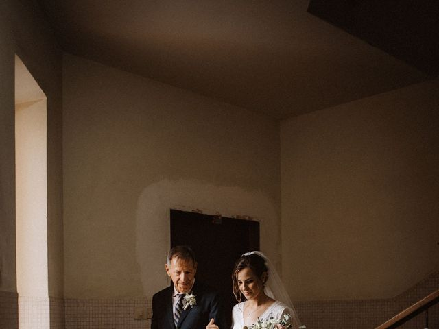 Il matrimonio di Marco e Valeria a Ascoli Piceno, Ascoli Piceno 20