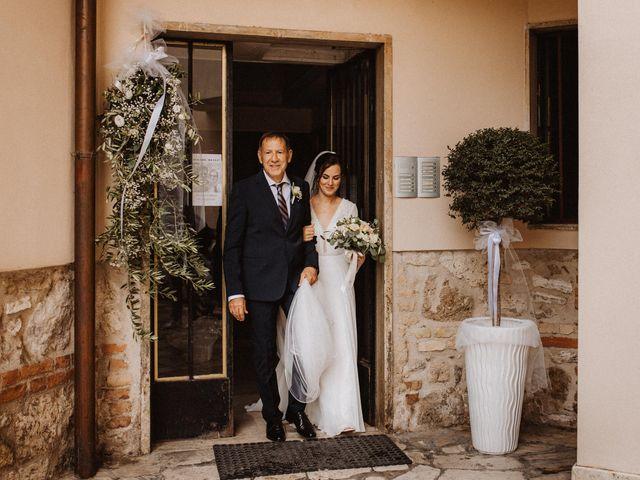 Il matrimonio di Marco e Valeria a Ascoli Piceno, Ascoli Piceno 22