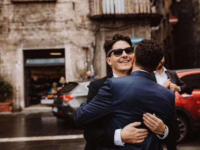 Il matrimonio di Marco e Valeria a Ascoli Piceno, Ascoli Piceno 24