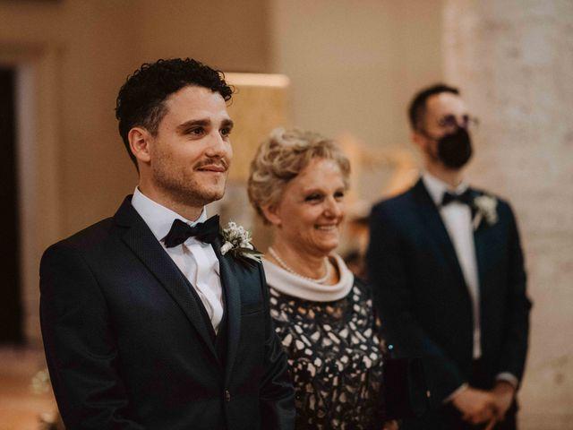 Il matrimonio di Marco e Valeria a Ascoli Piceno, Ascoli Piceno 29
