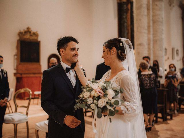 Il matrimonio di Marco e Valeria a Ascoli Piceno, Ascoli Piceno 31