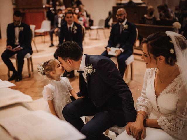 Il matrimonio di Marco e Valeria a Ascoli Piceno, Ascoli Piceno 35