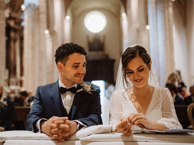 Il matrimonio di Marco e Valeria a Ascoli Piceno, Ascoli Piceno 36