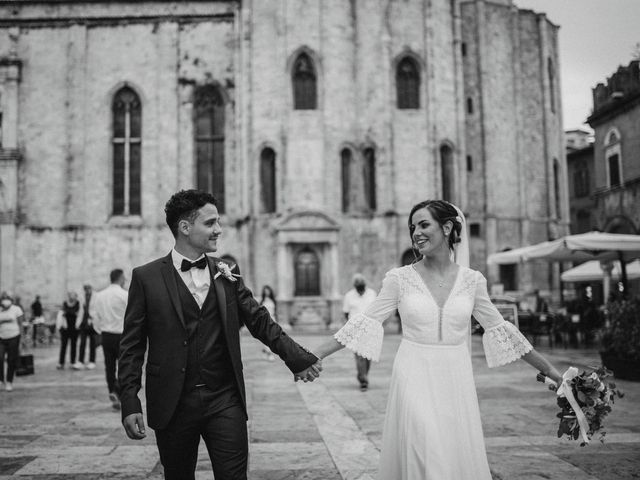 Il matrimonio di Marco e Valeria a Ascoli Piceno, Ascoli Piceno 40