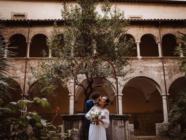 Il matrimonio di Marco e Valeria a Ascoli Piceno, Ascoli Piceno 42