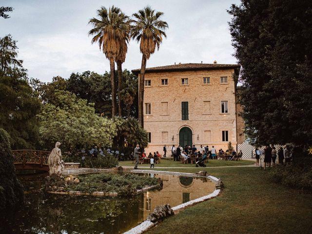 Il matrimonio di Marco e Valeria a Ascoli Piceno, Ascoli Piceno 45