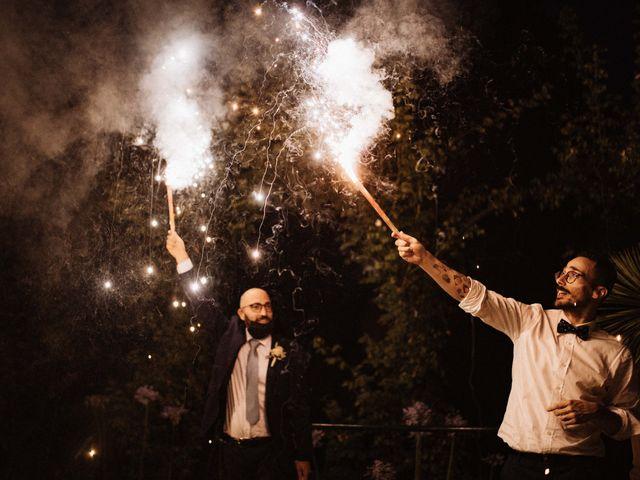 Il matrimonio di Marco e Valeria a Ascoli Piceno, Ascoli Piceno 52