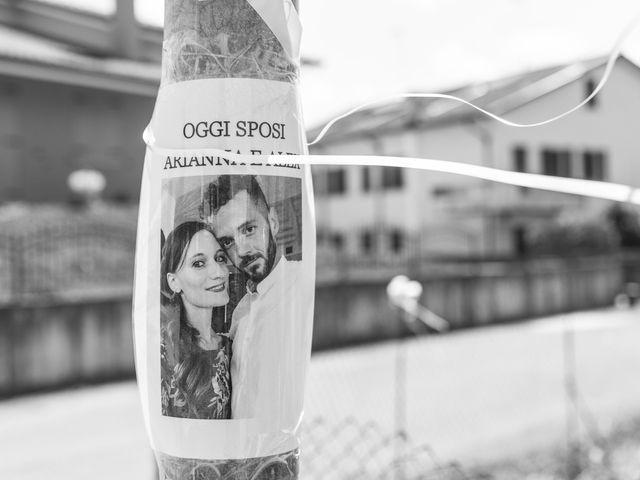 Il matrimonio di Alex e Arianna a Roncoferraro, Mantova 3