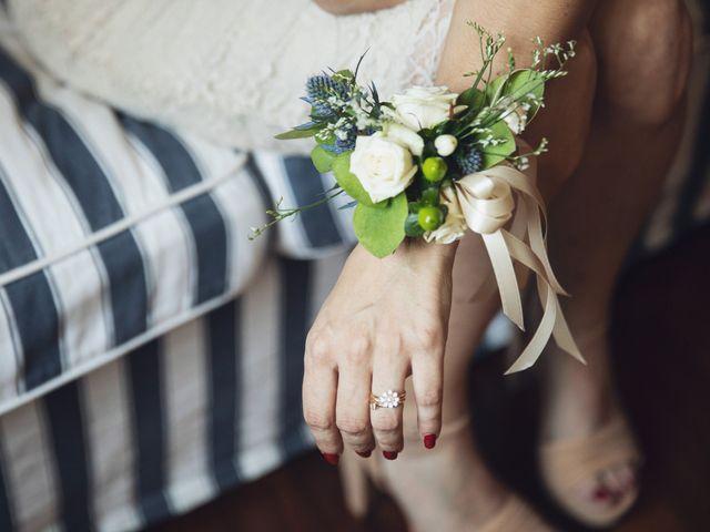 Il matrimonio di Alex e Arianna a Roncoferraro, Mantova 10