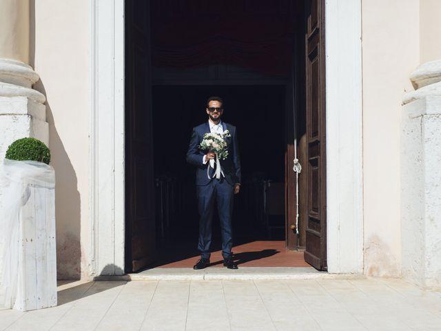 Il matrimonio di Alex e Arianna a Roncoferraro, Mantova 18