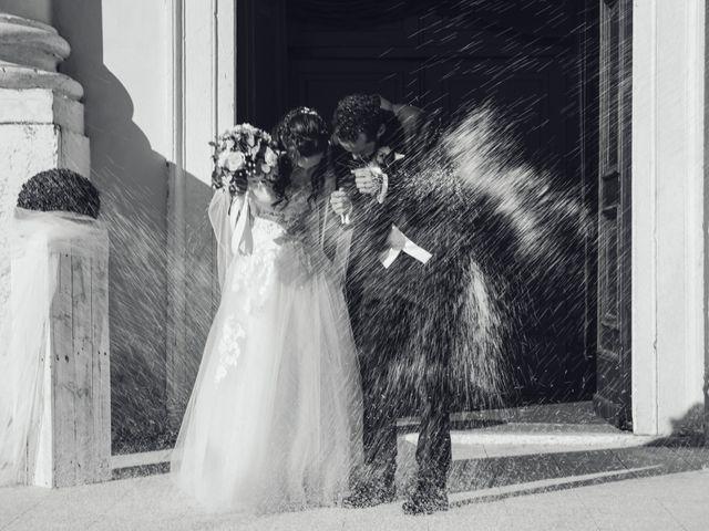 Il matrimonio di Alex e Arianna a Roncoferraro, Mantova 26