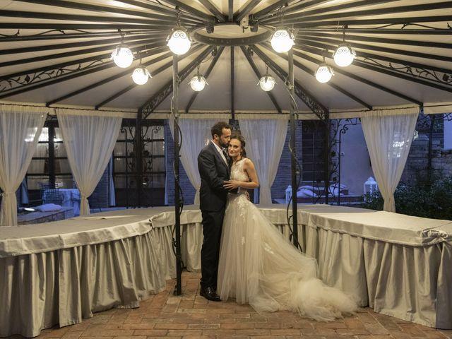 Il matrimonio di Alex e Arianna a Roncoferraro, Mantova 31