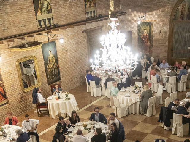 Il matrimonio di Alex e Arianna a Roncoferraro, Mantova 32