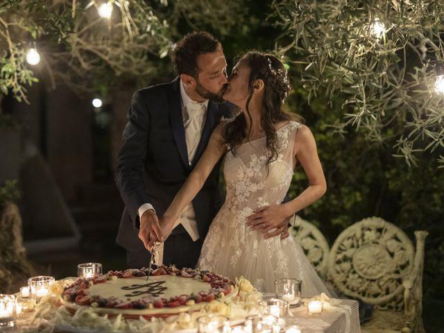 Il matrimonio di Alex e Arianna a Roncoferraro, Mantova 33