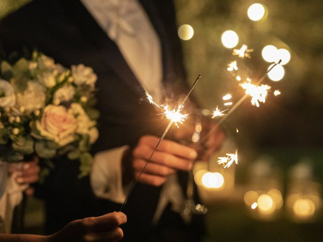 Il matrimonio di Alex e Arianna a Roncoferraro, Mantova 34