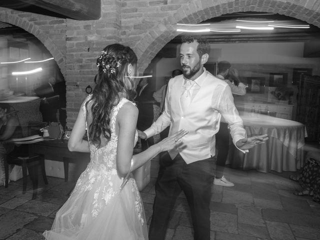 Il matrimonio di Alex e Arianna a Roncoferraro, Mantova 38