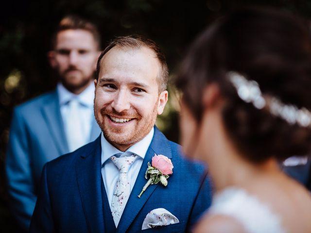 Il matrimonio di Ciro e Joanna a Buti, Pisa 22