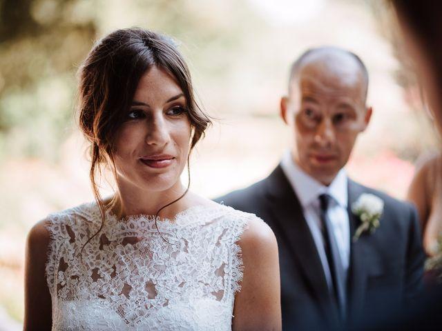 Il matrimonio di Ciro e Joanna a Buti, Pisa 23