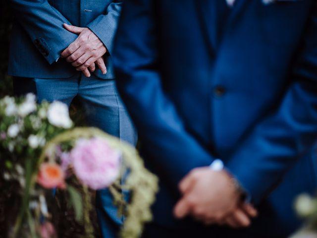 Il matrimonio di Ciro e Joanna a Buti, Pisa 26