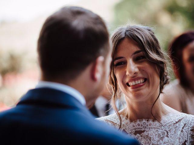 Il matrimonio di Ciro e Joanna a Buti, Pisa 28