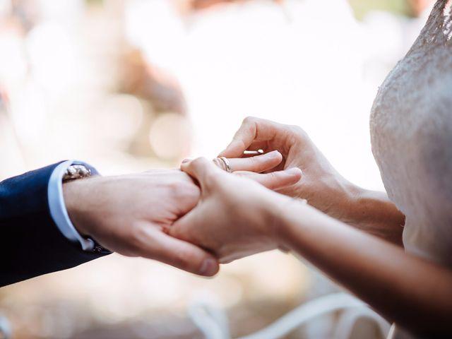 Il matrimonio di Ciro e Joanna a Buti, Pisa 31