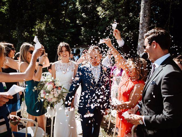 Il matrimonio di Ciro e Joanna a Buti, Pisa 34