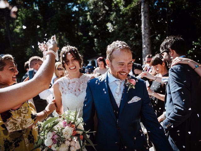 Il matrimonio di Ciro e Joanna a Buti, Pisa 35