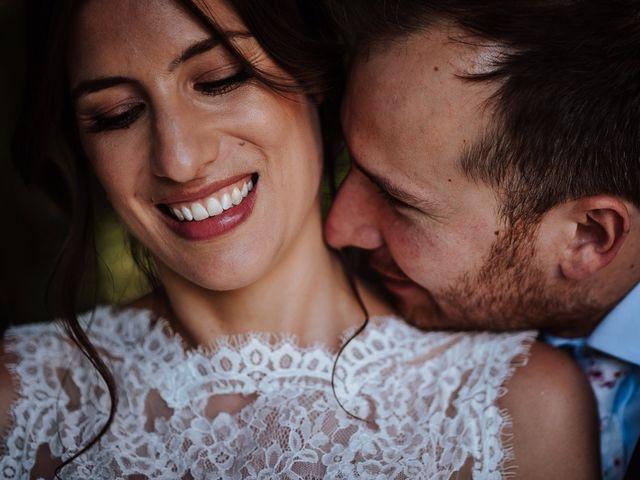 Il matrimonio di Ciro e Joanna a Buti, Pisa 38