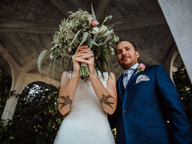 Il matrimonio di Ciro e Joanna a Buti, Pisa 39