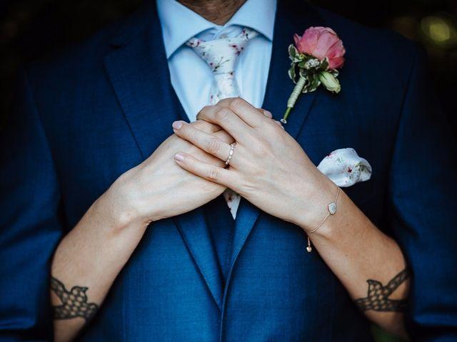 Il matrimonio di Ciro e Joanna a Buti, Pisa 40