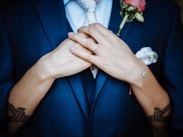 Il matrimonio di Ciro e Joanna a Buti, Pisa 41