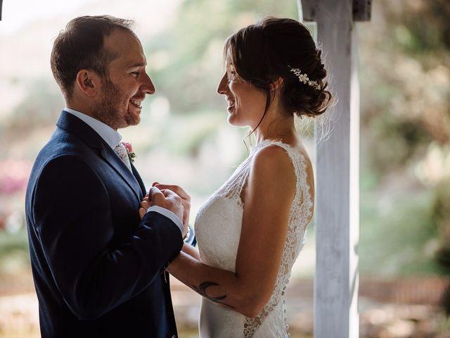 Il matrimonio di Ciro e Joanna a Buti, Pisa 42