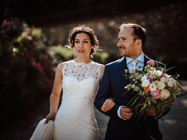 Il matrimonio di Ciro e Joanna a Buti, Pisa 43