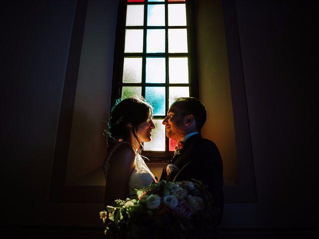 Il matrimonio di Ciro e Joanna a Buti, Pisa 45