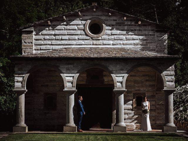 Il matrimonio di Ciro e Joanna a Buti, Pisa 47