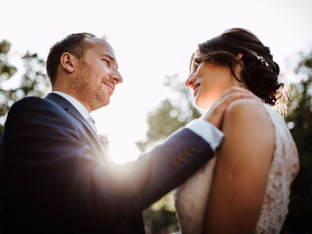 Il matrimonio di Ciro e Joanna a Buti, Pisa 52