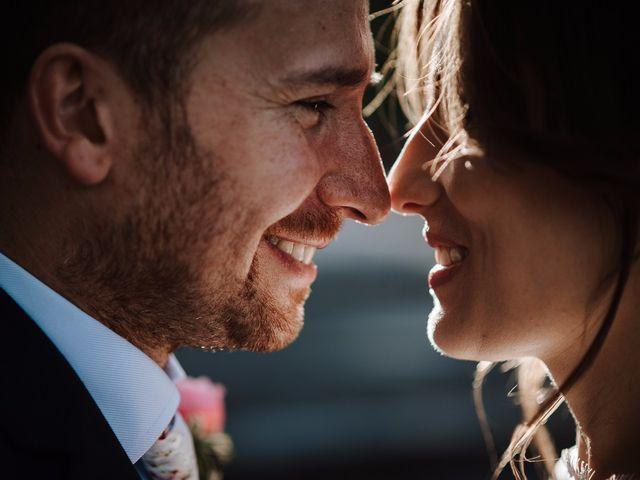 Il matrimonio di Ciro e Joanna a Buti, Pisa 53