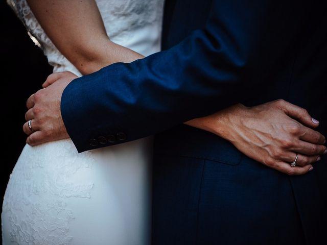 Il matrimonio di Ciro e Joanna a Buti, Pisa 55