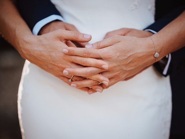 Il matrimonio di Ciro e Joanna a Buti, Pisa 56