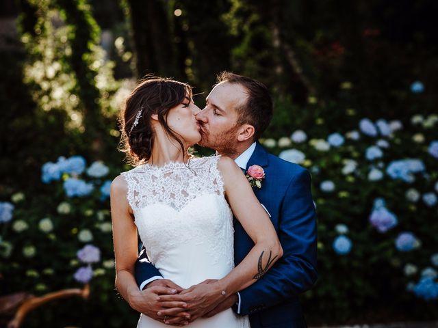 Il matrimonio di Ciro e Joanna a Buti, Pisa 57