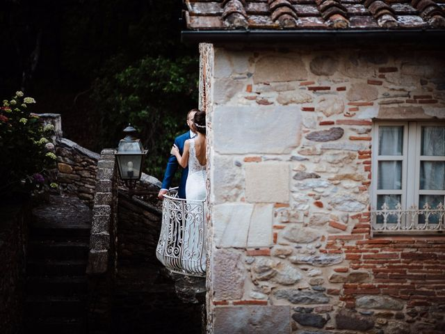 Il matrimonio di Ciro e Joanna a Buti, Pisa 58