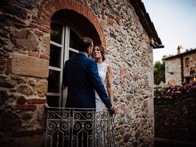 Il matrimonio di Ciro e Joanna a Buti, Pisa 59