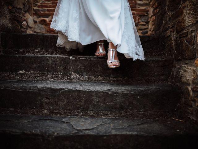 Il matrimonio di Ciro e Joanna a Buti, Pisa 61